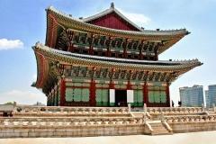 Templos de Seóul