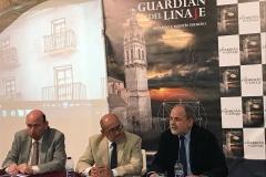 José Hoyo, Ricardo Montés y Rafael Monzó
