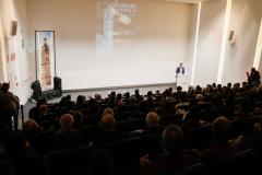 """Presentación Novela """"El Guardián del Linaje"""" de Ricardo Montés. Foto de Jordi Casanova"""