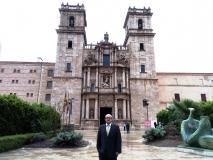 Ricardo Montés academico de AICTEH