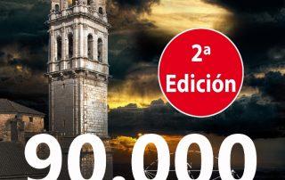 EL GUARDIÁN DEL LINAJE, supera las 90.000 visitas.