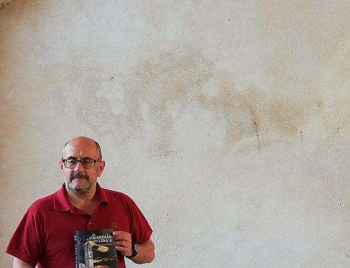 """""""EL GUARDIÁN DEL LINAJE"""" en Palma del Río (Códoba)"""
